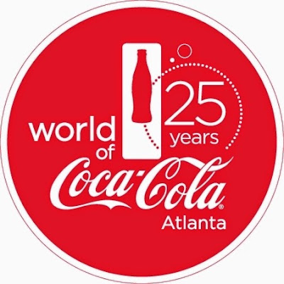 Join World of Coca-Cola 25th Anniversary this Weekend  via www.productreviewmom.com