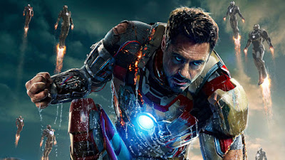 Iron Man 3 - Road To Infinity War