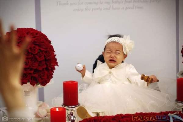 Umur Bayi Di Korea