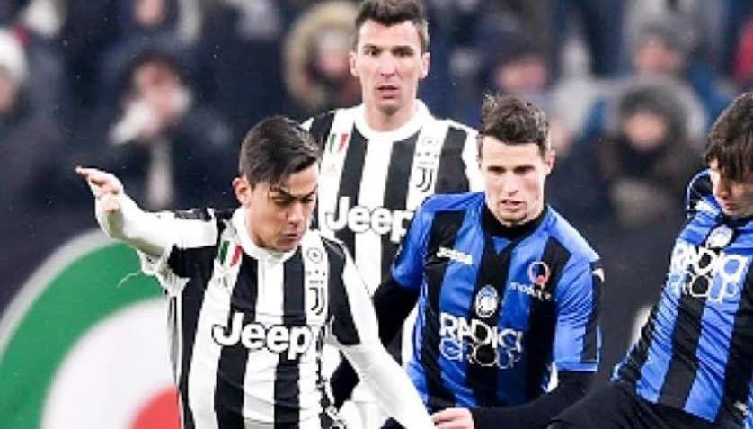 DIRETTA Atalanta JUVENTUS Streaming: dove vedere la partita di Bergamo