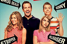 [DOWNLOAD Film] We're the Millers UNCENSORED (2019) Bluray 480p, 720p & 1080p