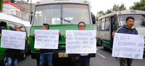 Cafres  reculan  y aplazan protestas ¡