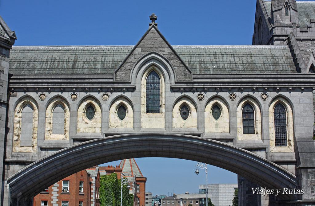 Dublinia, Dublin