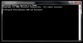 Minimal ADB Fastboot Tool Windows
