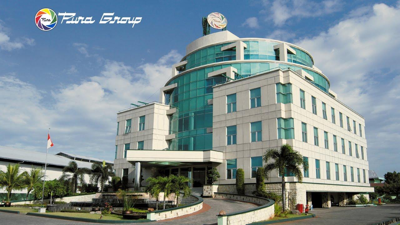 Lowongan Pura Group Indonesia Januari