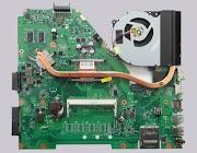 ASUS X45U Laptop motherboard schematic diagram BIOS BIN