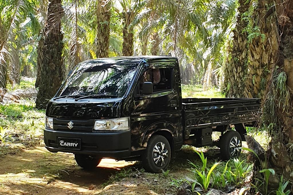 Memasuki Awal 2021, Performa Ekspor Suzuki Meningkat