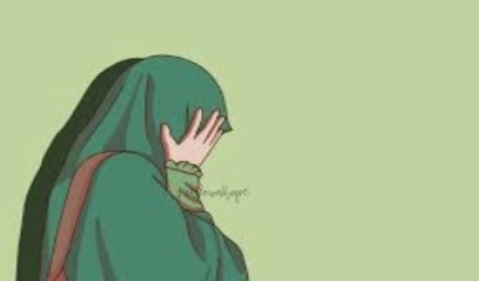 Sifat Wanita yang Sulit Masuk Surga