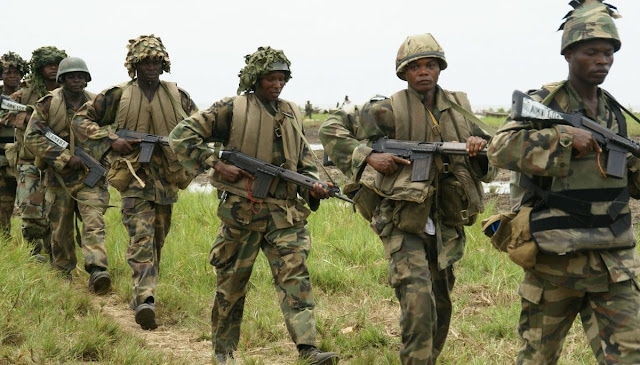 Boko Haram: Militia gang leader, Shehu arrested as Army clears explosives
