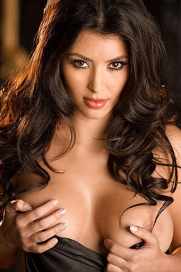 Kim kardashian nude porn-5834