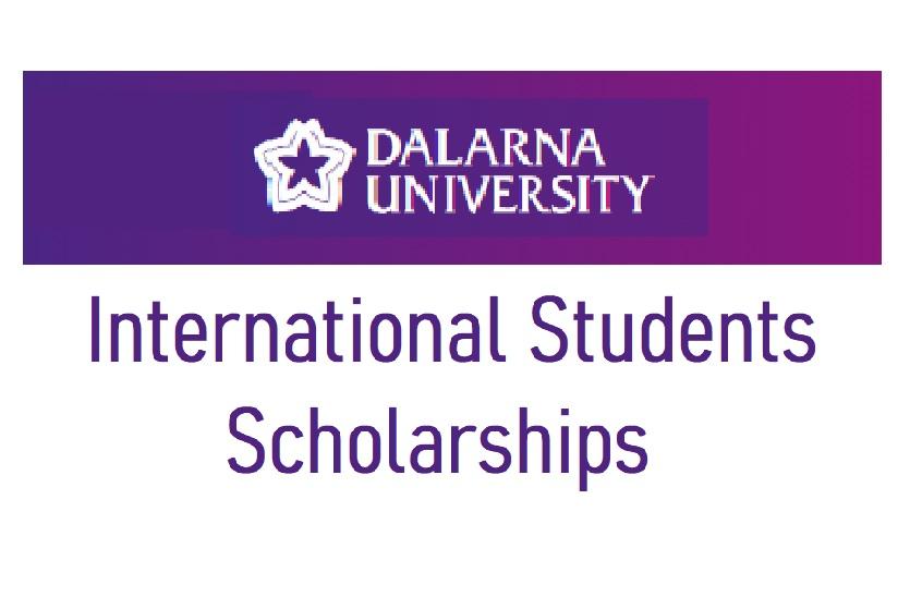 Dalarna University Scholarships