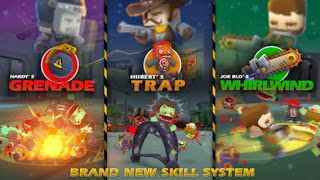 Download Free Call of Mini™ Zombies 2 (All Versions) Hack Unlimited Gold Unlimited Crystals And Vouchers 100% Working and Tested for IOS.