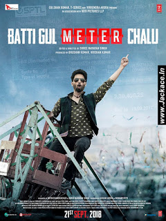 Batti Gul Meter Chalu First Look Poster 3