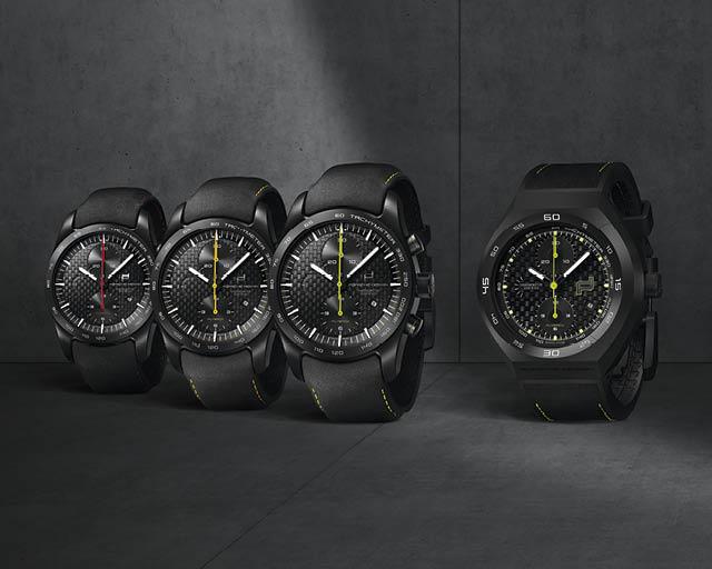 Porsche Design Color Editions