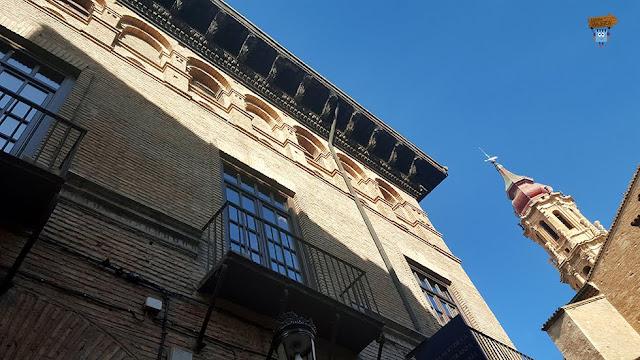 Palacio de la Real Maestranza Zaragoza