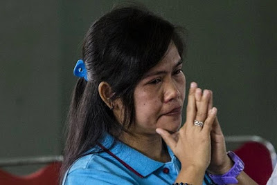 Mary Jane Veloso