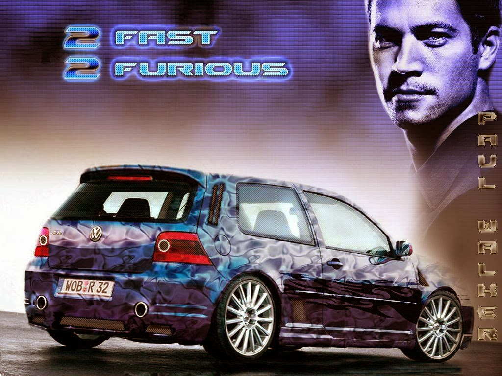 Two Fast Two Furious 8