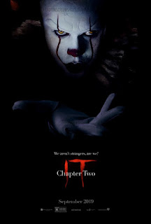 IT Chapter Two (2019) 720p HEVC HDRip x264 ESubs AAC [Dual Audio] [Hindi (Cleaned) or English] [950MB]