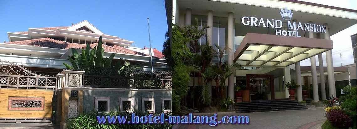 Hotel Mansion Malang Ini Terletak Pas Di Jantung Kota Dengan Alamat Lengkapnya Adalah L Martadinata No 9 Selain Dekat Stasiun