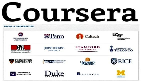Coursera Cursos Universitarios de Marketing Gratis