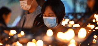 لقاح الكورونا: الصوم والصلاة بإيمان