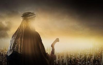 Doa Nabi Sulaiman Menundukan Jin Ratu Balqis