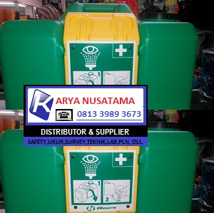 Jual Eyewash 7501 Harga Supplier Pencuci Mata di Palembang