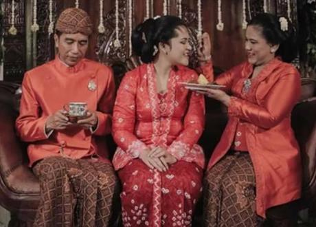 Polisi Tangkap Terduga Teroris yang Hendak Serang Pernikahan Kahiyang
