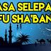 Haram Berpuasa Sunat Selepas 15 Sha'ban Dalam Mazhab Al-Syafie