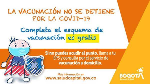 continua-vacunacion-niños-adultos-mayores-gestantes-personas-enfermedad-cronica-bogota