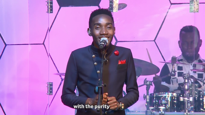 VIDEO | Paul Clement – Kwa Usafi Wa Moyo | Download New song
