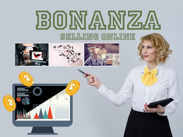 earn money, التسويق الإلكترني, العمل عبر شبكة الإنترنت, البرامج الربحية, شرح bonanza, كيفية انشاء حساب بائع على bonanza, طريقة فتح حساب بائع على bonanza, كيفية التسجيل في bonanza, كيفية رفع المنتجات الرقمية على bonanza, بيع الكتب على متجر bonanza, شرح متجر bonanza, أفضل منصات بيع المنتجات الرقمية, كيفية الحصول على منتجات رقمية, bonanza store, sell on bonanza,