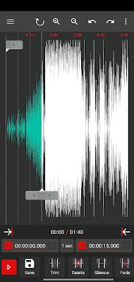 Audio Lab App for Audio Editing, Best Audio Editing Apps for Android, Audio Cutter Apps, Audio Editing Apps, Android
