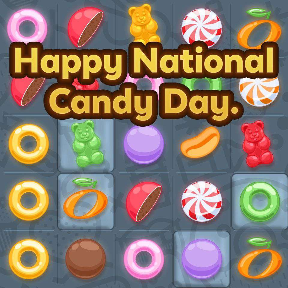 National Hard Candy Day Wishes Unique Image