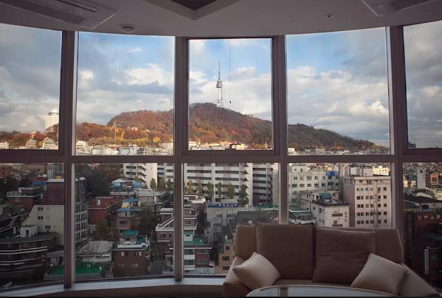 首爾10大特色必住民宿(二) | 明洞 / 首爾站Airbnb | Patc 遊走泡菜國