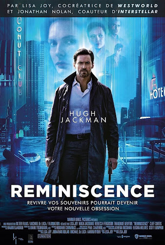 Reminiscence (Web-DL 1080p Dual Latino / Ingles) (2021)