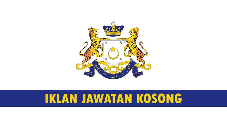 Kekosongan Terkini di Pejabat Menteri Besar Johor
