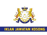 Jawatan Kosong Terkini di Pejabat Menteri Besar Johor