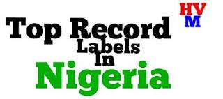 record-labels-nigeria-contact