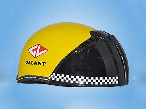 Ưu điểm của mũ bảo hiểm giấu kính