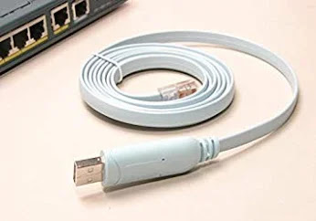 Cisco USB Console Driver Windows 10
