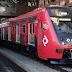 CPTM completa 27 anos e entrega dois novos trens para a Linha 7-Rubi