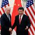 Presidente de China felicita a Biden por su victoria electoral