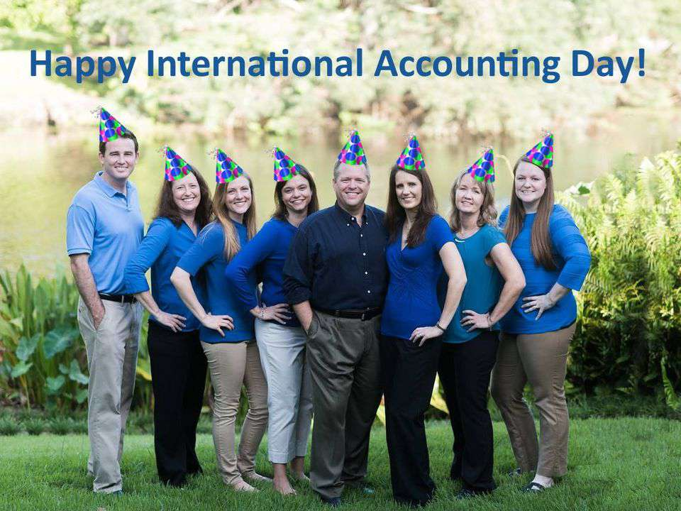 International Accounting Day Wishes For Facebook