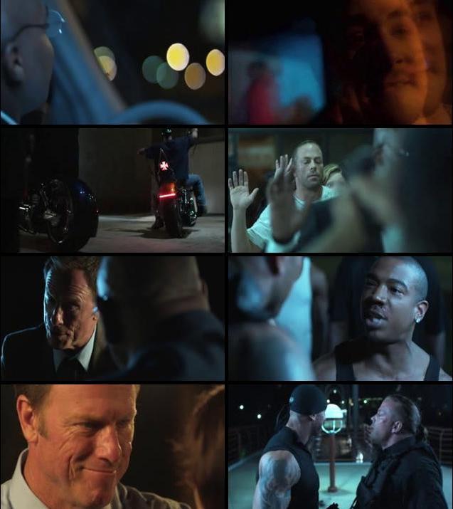 Wrong Side Of Town 2010 Dual Audio Hindi 360p DVDRip