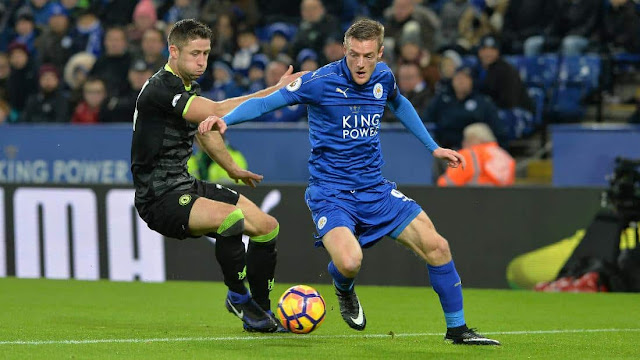 Prediksi Bola Leicester City vs Chelsea Liga Inggris