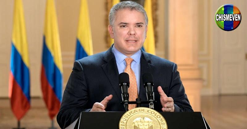 DUQUE | Etradición de Saab mostrará al mundo lo que ocurre en Venezuela