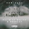 Pslim - Minha No1 (Feat. Deksz & Nelizy) (MM) [Prod. Altinho] [Afro Beat]  (2020)