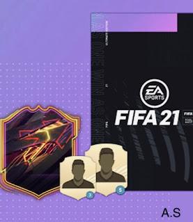 FIFA 21.. كيف تحصل علي لاعبين مجانيين في فريقك الجديد