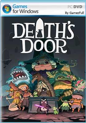 Descargar Deaths Door pc español
